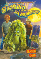 Sigmund And The Sea Monsters: Season 1