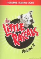 Little Rascals, The: Volume 4