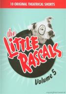 Little Rascals, The: Volume 5