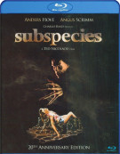 Subspecies 1: Remastered
