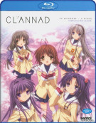 Clannad: Complete First Season
