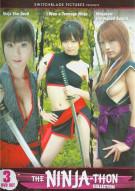 Ninja Triple Feature