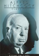 Alfred Hitchcock Classics Vol. 1