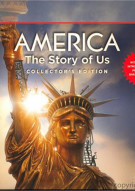 America: The Story Of Us - Collectors Edition