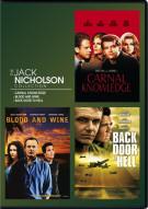 Jack Nicholson Triple Feature