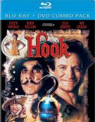 Hook (Blu-ray + DVD Combo)
