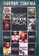8 Film Horror Cinema V. 6