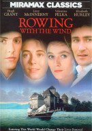 Rowing With The Wind