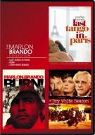 Marlon Brando Triple Feature