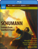 Schumann: Scenes From Goethes Faust