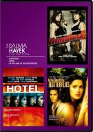 Salma Hayek Triple Feature