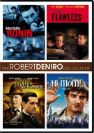 Robert De Niro Star Collection