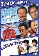 Cadillac Man / Running Scared / The Couch Trip (Triple Feature)