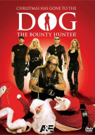 Dog: The Bounty Hunter - Christmas Has Gone To The Dog