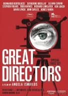 Great Directors: 2-Disc Set