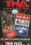 Total Nonstop Action Wrestling: Hardcore Justice 2011 / No Surrender 2011 Twin Pack