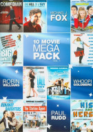 10 Features Mega Movie Pack Vol. 1