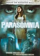 Parasomnia / Psychosis (2 Pack)