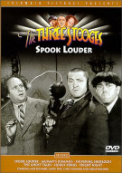 Three Stooges, The: Spook Louder