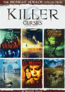 Midnight Horror Collection: Killer Curses