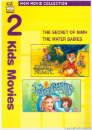 Secret Of Nimh, The / Water Babies (Double Feature)