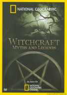 National Geographic: Witchcraft - Myths And Legends