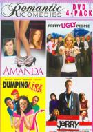 Romantic Comedies (4 Pack)