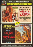 Place Called Glory, A / The Road To Fort Alamo (Double Feature)