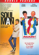 Soul Man / 18 Again! (Double Feature)