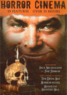 Horror Cinema Collection Vol. 1