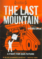 Last Mountain, The