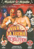 Viva La Lucha: Revolution