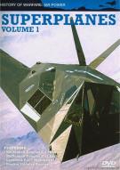 Superplanes: Volume 1