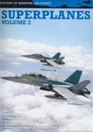 Superplanes: Volume 2