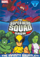 Super Hero Squad Show, The: The Infinity Gauntlet - Volume 2