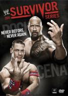 WWE: Survivor Series 2011