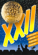 Mystery Science Theater 3000: XXII