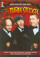 Three Stooges, The: More Nyuk For Your Buck!