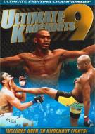 UFC: Ultimate Knockouts 9