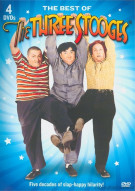Best Of The Three Stooges, The