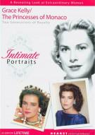 Intimate Portraits: Grace Kelly / Princesses Of Monaco (Double Feature)