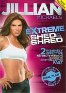 Jillian Michaels: Shed & Shred