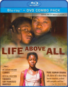 Life, Above All (Blu-ray + DVD Combo)