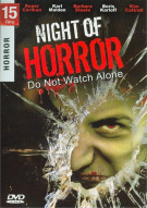 Night Of Horror: Do Not Watch Alone