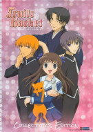 Fruits Basket: Collector's Edition