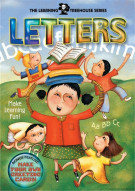 Learning Treehouse, The: Letters