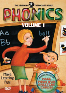 Learning Treehouse, The: Phonics - Vol. 1
