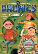 Learning Treehouse, The: Phonics - Vol. 2