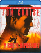Mission: Impossible - Special Collectors Edition (Repackage)