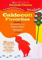 Caldecott Favorites (3 Pack)